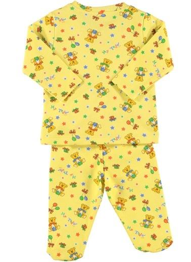 Pijama Takım-Zeynep Tekstil